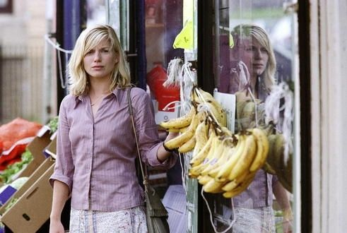 Eva Birthistle in 'Just a Kiss'