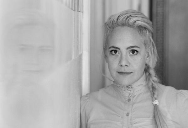 Talea - Katharina Mückstein