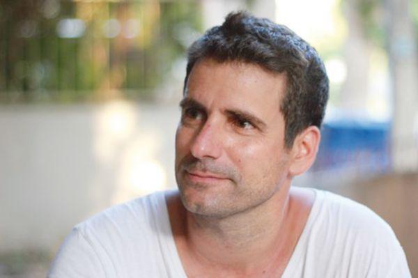 Café Nagler - Yariv Barel