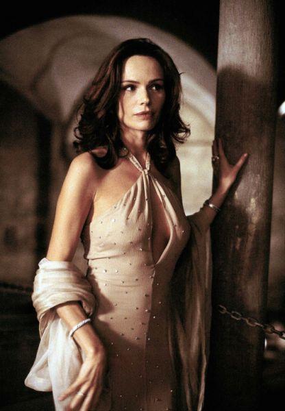 Hannibal - Francesca Neri