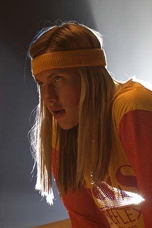 JOHN ROBINSON als Stacy Parelta, ein Mitglied der...Boys.