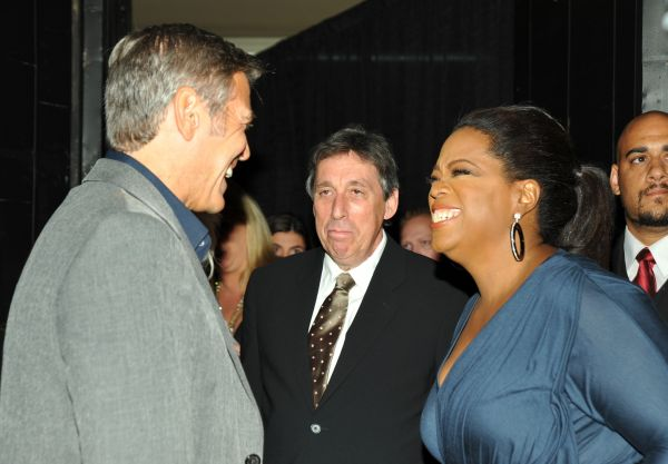 September 12, 2009 - Toronto, Canada George Clooney,...ival.