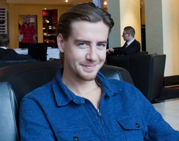 P l Sverre Valheim Hagen