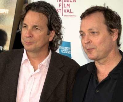 Peter Farrelly und Bobby Farrelly 2009 Tribeca Film...tival